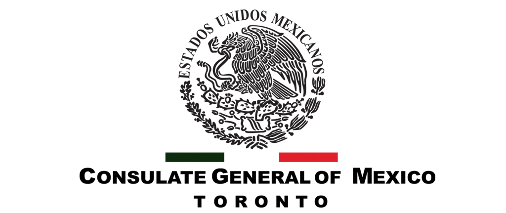 Consulate General of Mexico's logo