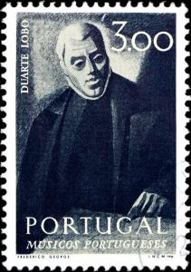 Duarte Lobo
