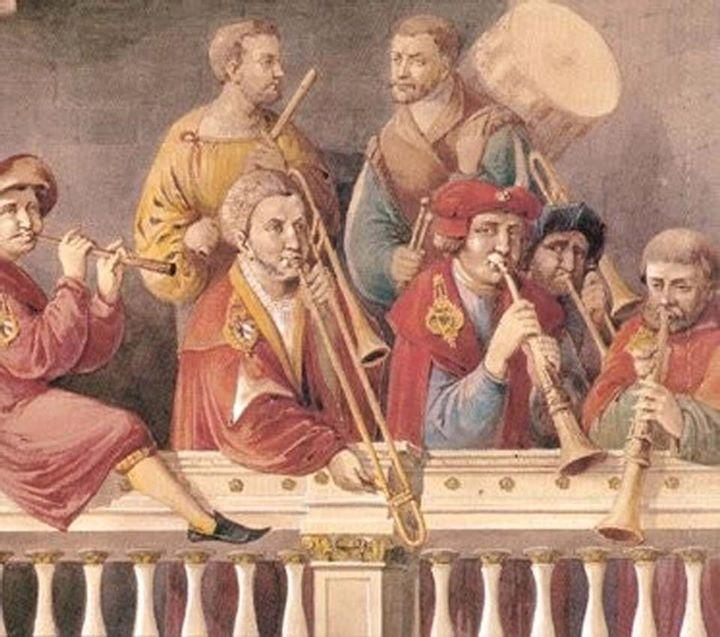 Renaissance band