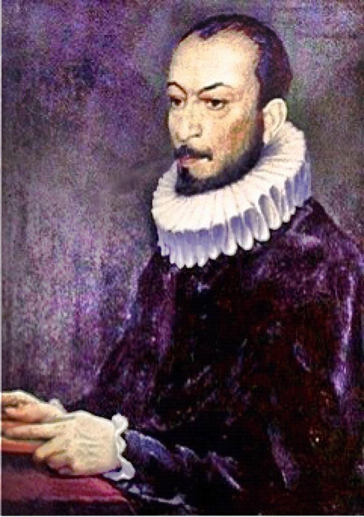Carlo Gesualdo da Venosa
